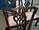 1-4PK  Set of 4 solid mahogany dining chairs-2.jpg