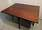 PK solid cherry dropleaf dining table-4.jpg