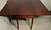 PK solid cherry dropleaf dining table-7.jpg